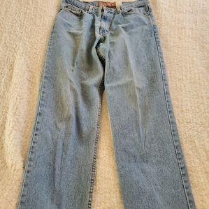 Eddie Bauer men's jeans